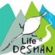 Life+ Desman