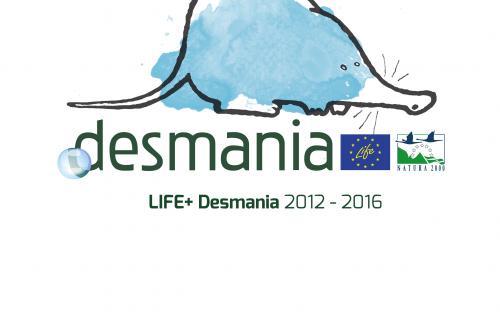 Bienvenidos a la Exposición itinerante LIFE+ Desmania