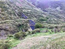 Actuaciones río Torío