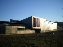 Casa del Parque del Monumento Natural de Las Médulas